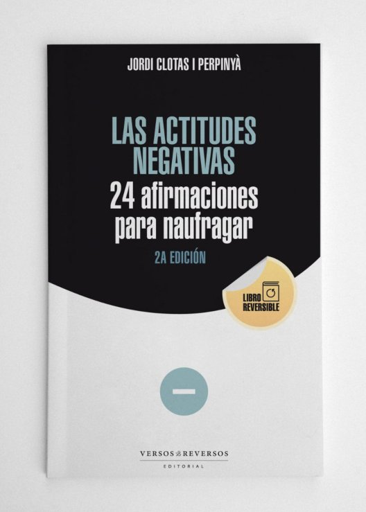 Actitudes negativas