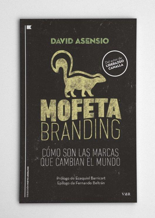 mofeta branding